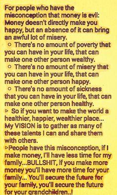 Fulfillment..... Excerpt from an interview with Jordan Belfort... I believe he's speaking the truth here...:) Enjoy...
