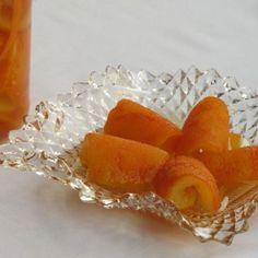 Γλυκό του κουταλιού πορτοκάλι Fish, Floral, Flowers, Blog, Foodies, Happy, Recipes, Ideas, Florals