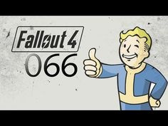 Fallout 4 PC - Let's Play Part 66 - Strong & Melee Bobblehead
