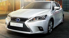 Lexus CT 200h fica mais barato no Brasil +http://brml.co/1vw3HLl