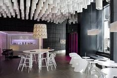 lobby del hotel moderno - Buscar con Google