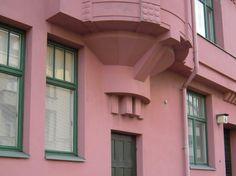 Värit: vaaleanpunainen | Colours: pink