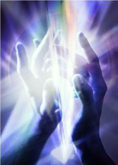 Reiki is God's energy that supports and sustains the material universe. The Attunements of Usui Reiki Ryoho open us to the flow of Reiki energy in and through the universe and us for healing and personel growth. Healing Hands, Emotional Healing, Simbolos Reiki Karuna, Luc Bodin, Chakras Reiki, Usui Reiki, Relation D Aide, Healing Spells, Shaman Healing