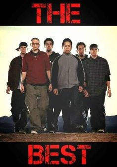 Linkin Park - the best!