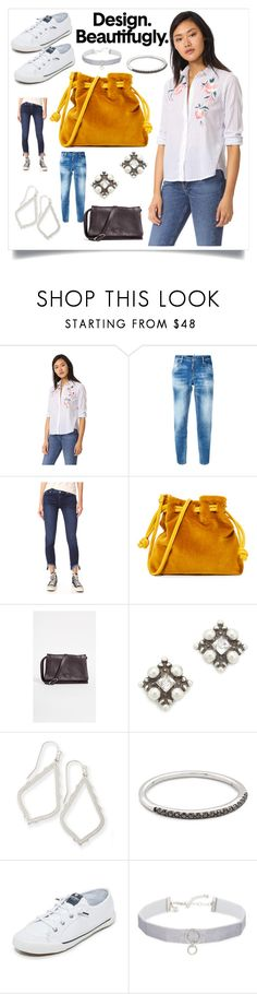"""""""Design Beautifugly..**"""" by purnima0309 ❤ liked on Polyvore featuring Rails, Dsquared2, Hudson, Clare V., Shinola, DANNIJO, Kendra Scott, Adina Reyter, Sperry and Rebecca Minkoff"""