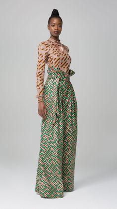 Vlisco Fashion   Dutch wax print fabric