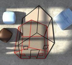 La casa dentro la casa - AbitareAbitare