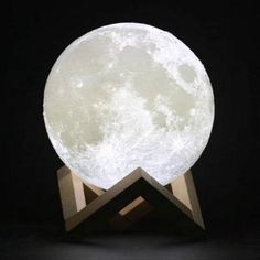 Flavor 3d Usb Hand Shot Lights Moon Night Light Moonlight Table Desk Moon Lamp Gift Touch Control Switch New Year For Creative Home Fragrant In