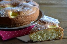 Ricetta Torta Nua | Dolce e Salato di Miky