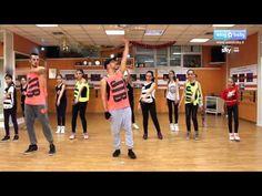 Corso di video dance on line!! Impara a ballare col tutorial!