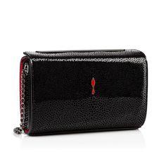 84402530a303 30 Best Louboutin Handbags Purses Clutches Wallets images