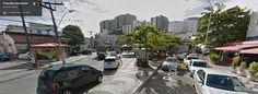 Ponto da praça Brigadeiro Faria Rocha foi desativado e itinerário de veículos modificado