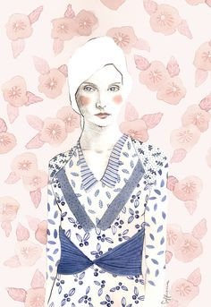 Sophia Porter Illustration Essay - image 6
