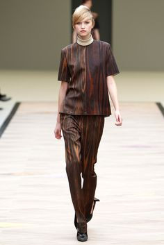Céline | Fall 2011 Ready-to-Wear Collection | Style.com