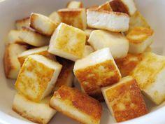 Fried Paneer