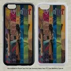 awesome harry potter book J K Rowling for iPhone 6-6S Case iPhone 6-6S Plus iPhone 5 5S SE 4-4S HTC Case Samsung Galaxy S5 S6 S7 and Samsung Galaxy Other-PC20160000122
