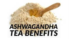 Although we have various herbal teas with a variety of health benefits, very few as powerful as the Ashwagandha tea. This considered as one of the most potent medicinal roots that come body craving nutrients that boost your overall health. Let's look at the main benefits that you can get from Ashwagandha Tea Benefits.