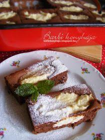 A fenséges boci süti, amit nem lehet elégszer készíteni French Toast, Cookies, Breakfast, Cake, Recipes, Food, Sweets, Crack Crackers, Morning Coffee