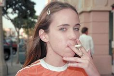 The rarest photo books we wished we owned: Ed Templeton's underage smokers, Larry Clark's darker side of middle America and Helmut Newton's marriage of fashion and sadomasochism | DAZED
