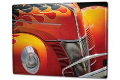 Tin Sign XXL metal plate plaque Nostalgic Car Retro Hot Rod Vintage *** You can find out more details at the link of the image. (This is an affiliate link and I receive a commission for the sales)