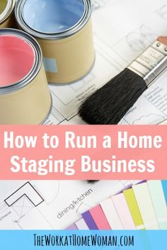 Debra Gould is a world leader in home staging. In this interview she shares her tips and tricks for making more money as home stager. Read on to find out is this work at home career is your calling.