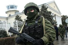 F.G. Saraiva: Rússia já ocupa a Crimeia