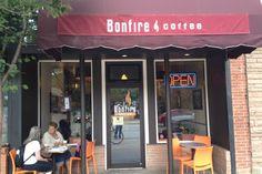 Bonfire Coffee