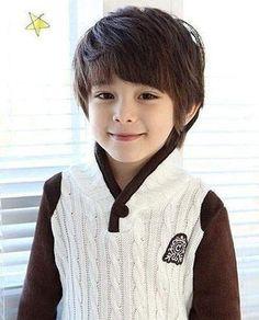Dennis Kane, half Korean. So cute!!