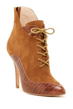 Ask Alice Tia Bootie by Ask Alice on @nordstrom_rack