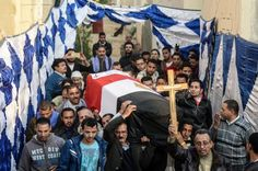 Egypt's attorney general said he referred 48 suspected Islamic State militants to a court over the bombing of Coptic churches in which more…