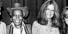 This post originally appeared on The Cut. By Lindsay Peoples  In the '60s and '70s, the civil-rights movement and feminism didn't always see eye to eye, but Gloria Steinem and the lawyer and black-...