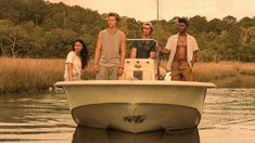 On an island of haves and have-nots, teen John B enlists his three best friends to hunt for a legendary treasure linked to his father's disappearance. Best Friend Poems, Dead Calm, Broken Friendship, Attitude, Three Best Friends, Popular Series, Gone Girl, Film Awards
