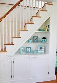 Image result for como aprovechar placard bajo escalera