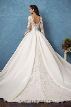 Wedding+dress+Elena+-+AmeliaSposa.+