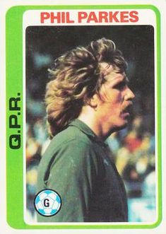 1979-80 Topps #237 Phil Parkes | Trading Card Database Queens Park Rangers Fc, Trading Card Database, Goalkeeper, Trivia, Baseball Cards, Goaltender, Fo Porter, Quizes