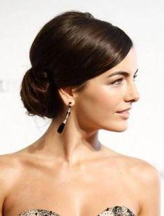Coque das famosas passo a passo, 3 coques incríveis: Esse penteado tem o poder de deixar as mulheres mais bonitas, mais elegantes e lindas.