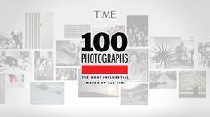 Revista Time presenta las 100 fotos con más influencia en la historia - Clases de Periodismo