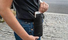 Mit den Accessoires von Artwizz ist mein Smartphone gut aufgehoben. Mobiles, Smartphone, Bags, Mobile Phones