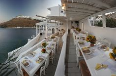 GREECE CHANNEL | Chora's View astypalaia