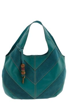 Fossil 'Ari - Chevron Patch' Tote available at #Nordstrom