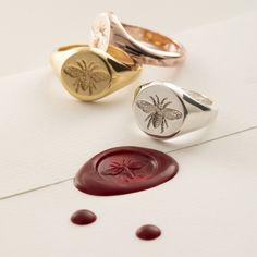 Jewelry Accessories, Jewelry Design, Jewelry Art, Jewellery, Jewelry Crafts, Schmuck Design, Signet Ring, Pandora Jewelry, Or Rose