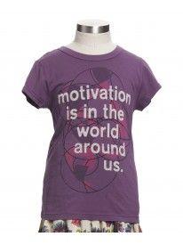 Motivation Tee