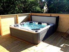 Tub, Outdoor Decor, Home Decor, Bathtub, Decoration Home, Room Decor, Soaking Tubs, Interior Design, Home Interiors