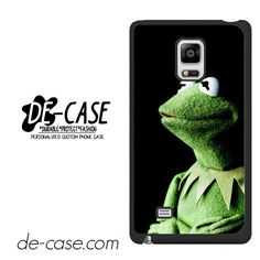 Kermit The Frog Muppets DEAL-6149 Samsung Phonecase Cover For Samsung Galaxy Note Edge