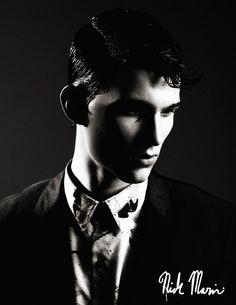 Matthew Lyn  #photography #portrait #men
