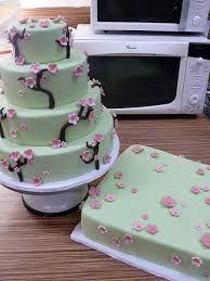 asian fondant birthday cakes - Google Search