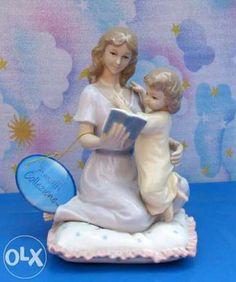 Figurka porcelanowa -jedyna na OLX Poznań - image 1