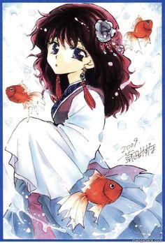 Akatsuki No Yona 2 Page 39