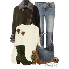 """Untitled #315"" by carolinez1 on Polyvore"