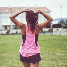 #TrendyTaste luce así de guapa su camiseta #MueveteConEstilo Gracias por seguirnos guapa!